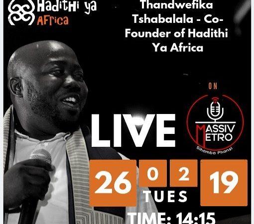 Hadithi ya Africa on SABC News
